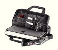 Falcint I-Stay Laptop Bag Black
