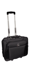 Monolith Motion Wheeled Laptop Case Blk