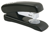 Rapesco Eco Half Strip Stapler Blk 1084