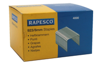 Rapesco Staples 923 Series P4000 8mm