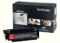 Lexmark T420 HY Corporate Cart Blk