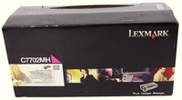 Lexmark HY Print Cartridge Mag