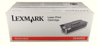 Lexmark X830/X832 Print Cartridge Black