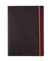 JD Black Notebook B5