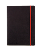 JD Black Notebook A5