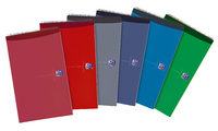 Office Reporters Soft Cover Assorted