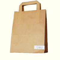 Take Away Paper Bag Pk250