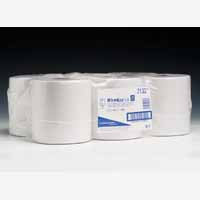 Wypall L10 Wiper Centrefeed Roll Wht Pk6