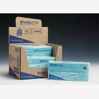 Wypall X50 Cleaning Cloths 50Shts Green