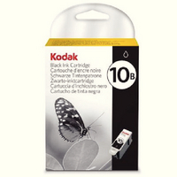 Kodak Ink Cartridge 10B Black 3949914