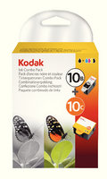 Kodak Ink Cart Combo 10B/10C 3949948