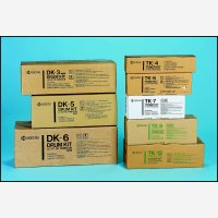 Kyocera Toner Cartridge TK6