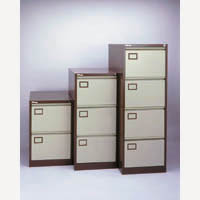 Economy Filing Cabinets