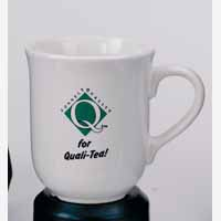 Q-Connect Qualitea Mug Pk6