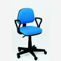 Jemini Ultra MB Op Chair Royal Blue