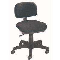 FF Jemini Gas Lift Typist Chair Char