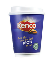 Kenco Rich 2Go Black Pk8 975143 Pk1
