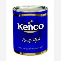 Kenco Really Rich Freeze Drd Coffee 750g