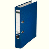 Leitz MiniArch File A4 52mm Blue 101535