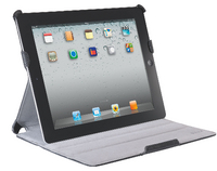 Leitz Case Tech Grip For iPad iPad2