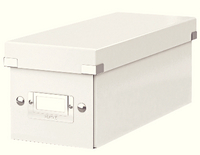 Leitz Archive C And S CD-Box White
