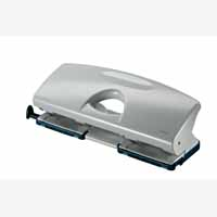 Leitz Perforator 4H Medium Grey 5012