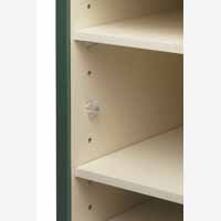 Marland Sorter Shelf 563x18 Pk2