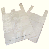 Kendon Carrier Bag Bio-Degradable P1000