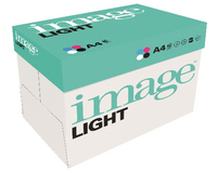 Image Light A4 Office Paper White Pk500