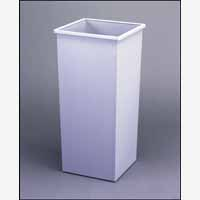 Avery Wastepaper Bin Large Grey 633