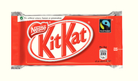 Nestle KitKat Four Finger Box48 41092