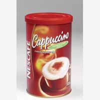 Nescafe Unsweet Cappuccino 500g