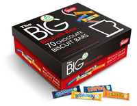 Nestle? The Big Biscuit Box