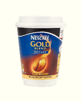 Nescafe And Go Gold Blend Wht Decaf Pk8