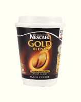 Nescafe And Go Gold Blend Blk Coffee Pk8