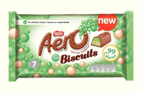 Nestle Aero Mint Biscuit Pk7 12169859