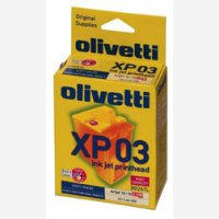 Olivetti XP03 High Cap Colour Phead