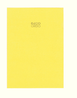 Elco Ordo Trans Files Yellow Elc73696.74