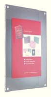 PAC Acrylic Wall Frame A3 Clear ADPA3