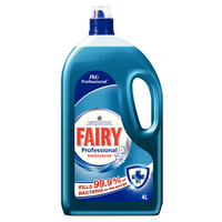 Fairy Antibacterial Liquid 5L