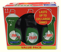 Fairy Original Hand Dish Wash 750ml
