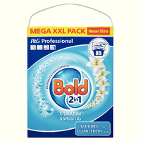 Bold Crystal Rain Washing Powder