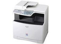 Panasonic Colour A4 MFC Fax KX-MC6020E