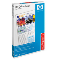 HP Colour Laser Paper A3 120g Pk250 Wht