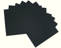 Office Card A3 20Sheet Blk