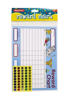 Westdesign Stephens Reward Chart Pk10