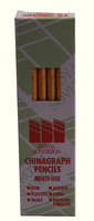 Royal Sov Chinagraph Pencil Yellow 52595