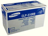 Samsung Drum Unit CLP-510RB/SEE