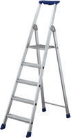 FD 10 Ribbed Tread Stepladder 358760