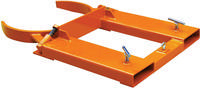 FD 1X210L Automatic Drum Clamp 377929